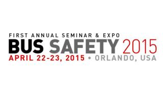 2015 Bus Safety Seminar & Expo