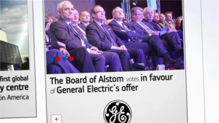 Alstom Highlights from 2014