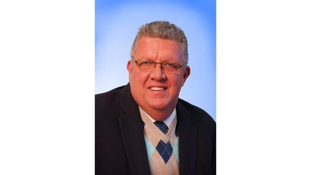 The T Appoints Bob Baulsir Tex Rail Vice President