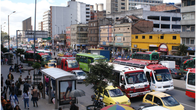 TransMilenio: Colombia's Successful Public Transport System that Now Needs to Move with the Time