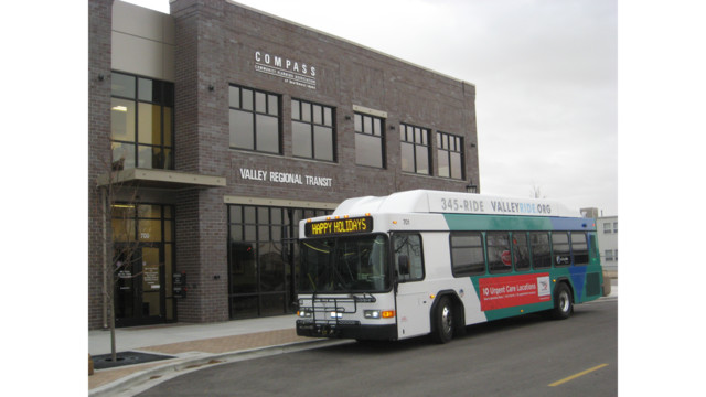 Better Relationships Means Better Regional Transit