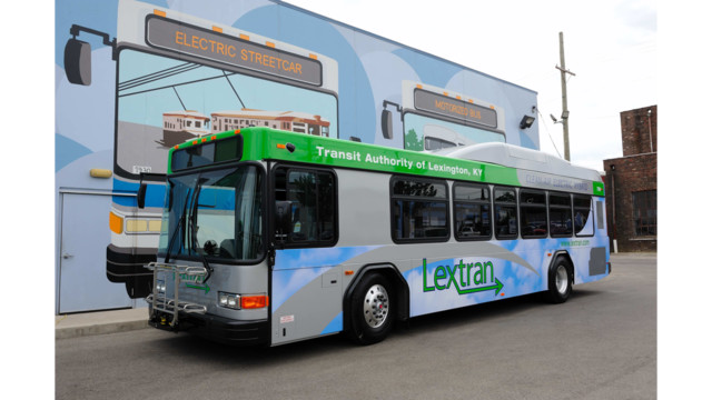 New Technology & New Facility: Lextran Prepares for Growth