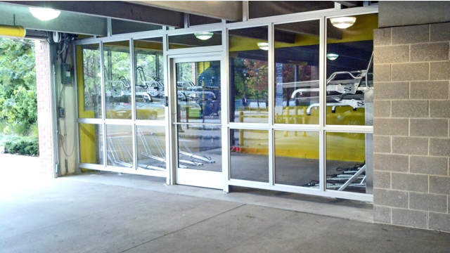 New Bike Safe Shelter by Duo-Gard Integrates Security and Conveniencein Montclair, New Jersey
