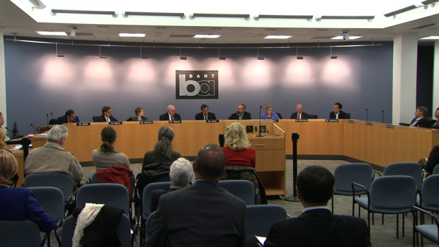 The Office of the Independent Police Auditor for BART