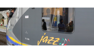 Alstom Delivers Jazz the Toscana Region