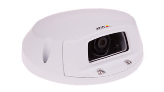 Axis Introduces New Outdoor Camera