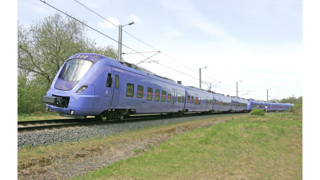 Alstom to Supply 25 Coradia Nordic Trains to Skånetrafiken