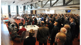 IVU User Meeting Sees Record Attendance