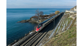 Alstom to Supply High-Speed Trains to SBB