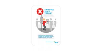 STM Tackles Disruptive Behavior