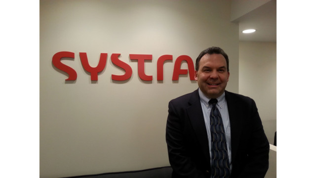 Joseph Bonsignore Appointed Chief Engineer of Systra USA