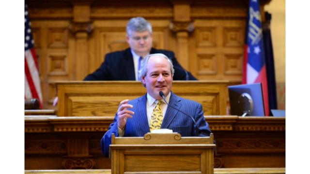 Burkhalter Elected to Georgia Transportation Board