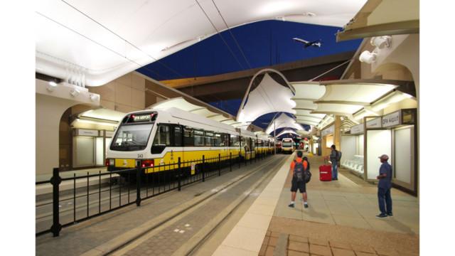 Lan Takes Gold For Dart Project Mass Transit