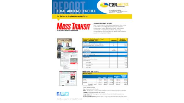 Mass Transit Audience Report 2014 Q4 1 54ef57e704e32