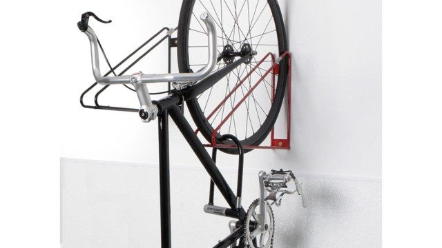WALLRACK by Cycle-Safe
