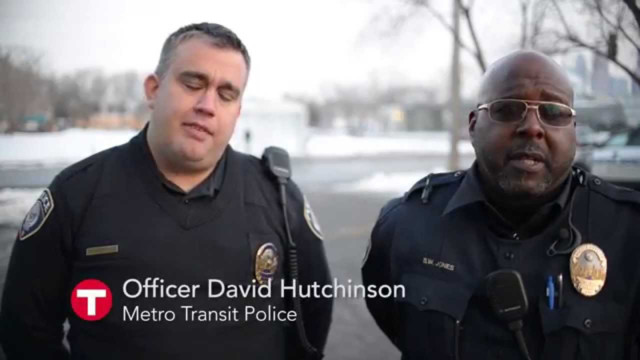 Meet the Metro Transit Police Department's Northside Community Policing Team