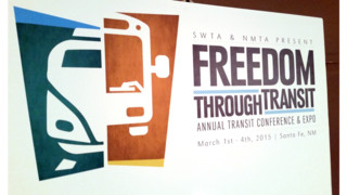 Freedom Through Transit