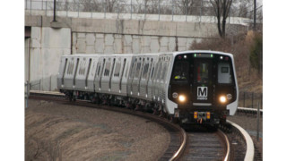 Metro's First 7000-Series Train to Debut April 14