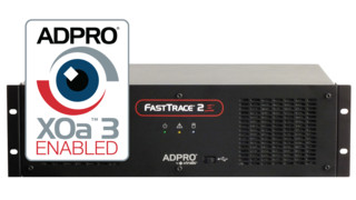 Xtralis Introduces AdPro XOa 3