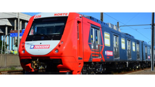 Alstom to maintain Trensurb Metros for the Porto Alegre Metro Line 1