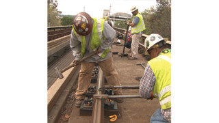 BART to Begin Critical Repair Work April 5