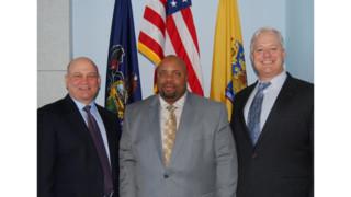 NJ: Ryan N. Boyer Elected Chairman of DRPA