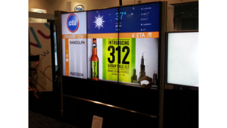 Digital Signage Expo 2015