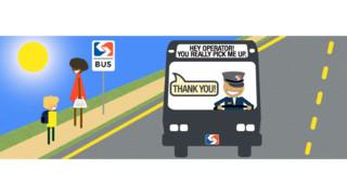 SEPTA Honors Operators on International Transit Driver Appreciation Day