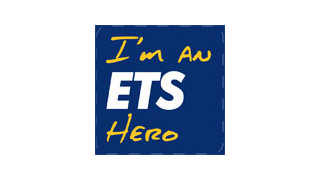ETS is Recruiting Heroes