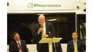 """City of Seneca and Clemson Area Transit Go """"All-in"""" with Proterra EV Buses"""