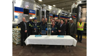 RailPlan Salutes Maryland Mechanical Services Team