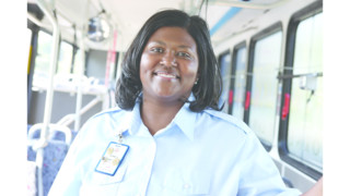Mayor Rogero Recognizes Transit Driver Appreciation Day