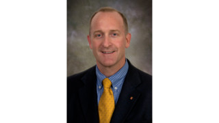 Mulqueen Named Director of Transit & Rail