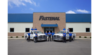 Fastenal Awarded National TCPN Contract