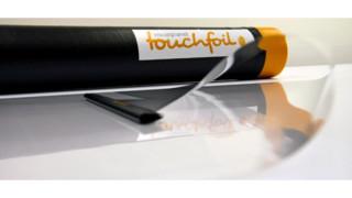 Touchfoil Flexible Film Sensor