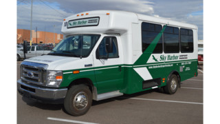 Phoenix Parking Shuttle Fleet Boosts Air Quality with Propane Autogas