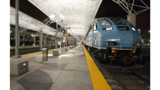 Tri-Rail Airport Station Opens April 5