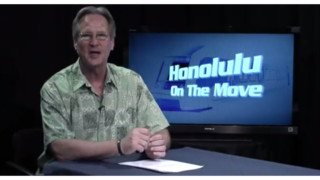 Honolulu On The Move - March 2015