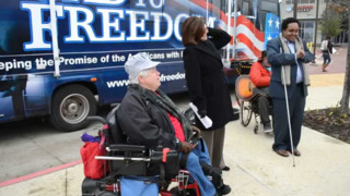 Capital Metro Celebrates the 25th Anniversary of The Americans with Disabilities Act