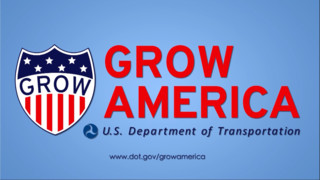 GROW AMERICA Bus Tour