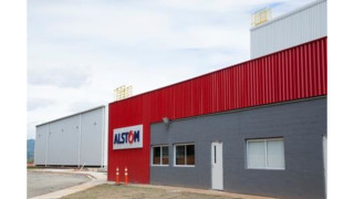 Alstom Inaugurates its First Citadis Manufacturing Line in Latin America