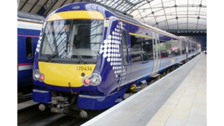 FirstGroup Thanks First ScotRail Passengers, Employees