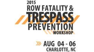 FRA Announces 2015 Right-of-Way Fatality & Trespass Prevention Workshop