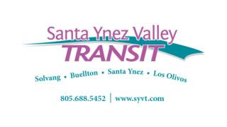 Santa Ynez Valley Transit (SYVT)