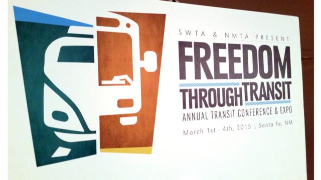 Freedom Through Transit