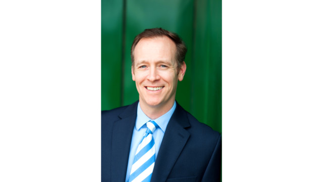 MCTS Names Brendan Conway Chief Marketing and Communication Officer