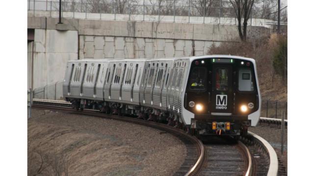 Metro's First 7000-Series Train to Debut April 14