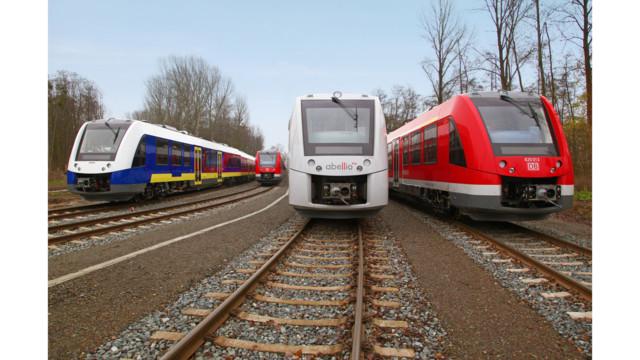 Alstom, Calw District to Develop Zero Emission Train