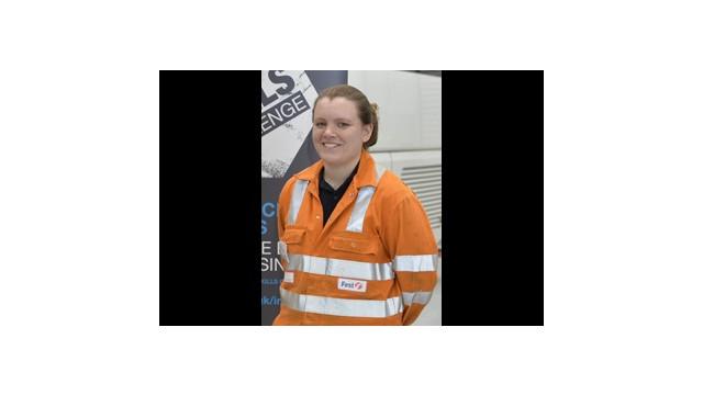 First West of England Apprentice Picks Up National Award