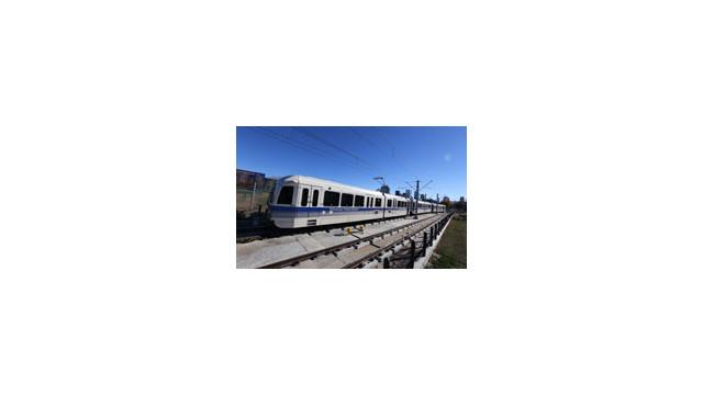 ETS Metro Line Signalling System Handover Progressing